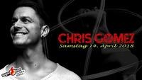 Chris Gomez live im Sugarfree-Ried@Sugarfree