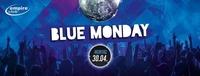 Blue Monday im Empire Salzburg@Empire Club