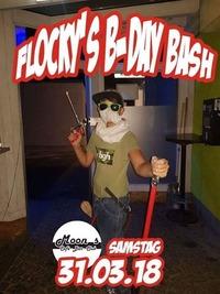 Flocky's Birthday Bash!!!@Moon's