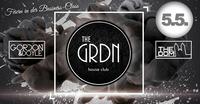 The GRDN | house club@The Dom