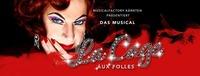 La Cage aux Folles - Ein Käfig voller Narren@Volxhaus - Klagenfurt