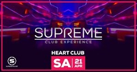 SUPREME » HEART CLUB@Heart Club