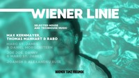 Wiener Linie - WTF and friends