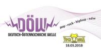 DÖW - Deutsch-Österreichische Welle@Viper Room
