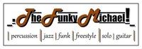 TheFunkyMichael@Café Carina