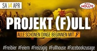 Projekt (F)ullhouse@Fullhouse