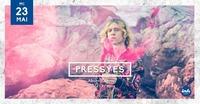 Pressyes live at B72@B72