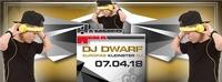 DJ DW4RF im Hammerwerk@Hammerwerk