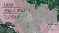 Nastique • 23. Juni 2018 • 7. Kultursommer-Festival Conrad Sohm@Conrad Sohm