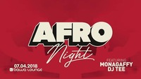 Afro Night@Nightzone Zillertal