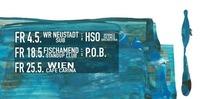 Niemandsland & Mr. Rose // Wr. Neustadt@SUB