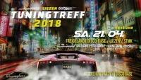 Tuningtreff 2018 - Liezen - Saisoneröffnung@BASE