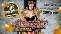 Tanzpalast Baden Revival - Das Original@Event Arena