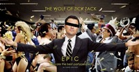 The Wolf of Zick Zack Party - Diesen Sa - Presented by EPIC@ZICK ZACK