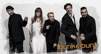: Dunkelbunt live Concert & Digital Konfusion Mixshow pres. by FM4 @ Postgarage Graz