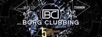 BORG Clubbing 2018 the 5th anniversary@Arena Nova