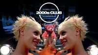 2000s Club mit PÆNDA DJ-Set!@The Loft