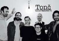 Tonč Unrasiert im VolXhaus@Volxhaus