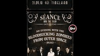 Bloodsucking Zombies Unplugged: Séance with the Dead at GEI