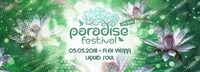 PARADISE FESTIVAL Club-Night mit LIQUID SOUL