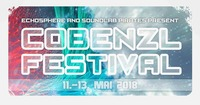 Cobenzl Festival - pres. by Echosphere & Soundlab Pirates@Luftschloss Cobenzl