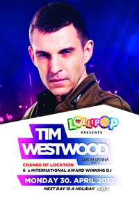 Tim Westwood meets Lollipop @Heart Club