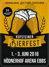 Kufsteiner Bierfest@Hödnerhof Arena Ebbs