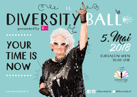 11. Diversity Ball 2018 presented by T-Mobile@Kursalon Wien