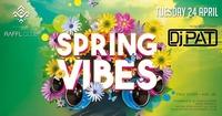 Spring Vibes > Raffl Club <@Raffl Club