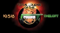 Total Eclipse of the ϟ POWER DISCO