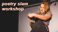 Poetry Slam Workshop - Gut & Gratis@Amerlinghaus