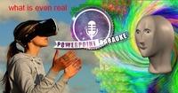 PowerPoint-Karaoke - aMAYzing@Spektakel 2.0