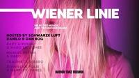 U4 Wiener Linie - hosted by Schwarze Luft
