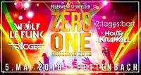 Zero One@Wiese bei Grüne Erde