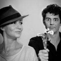 Sandra Kreisler & Roger Stein | GLÜCK! @Bühne im Hof