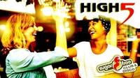 High 5 mit Dj Chris Gomez@Sugarfree