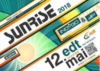 Sunrise 2018@Stockschützenhalle