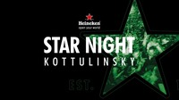 Heineken Star Night
