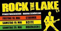 ROCK the LAKE 5@Marina Schörfling