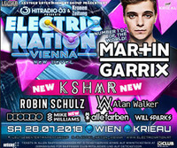 Electric Nation Vienna@Krieau
