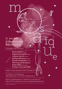 Stravinsky Reloaded