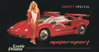 VANITY #MotorSport - Die Königsklasse