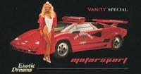 VANITY #MotorSport - Die Königsklasse @Babenberger Passage