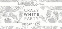 CRAZY WHITE PARTY@Lido Meran