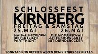 Schlossfest Kirnberg@Schloss
