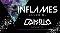Inflames Clubbing 2018@Inflames Clubbing