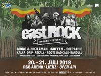 Eastrock Festival@RGO Areal