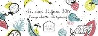 MINI MARKT Salzburg - Freche Früchtchen@Panzerhalle