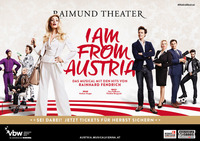 I AM FROM AUSTRIA@Raimund Theater