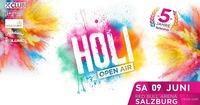 HOLI Festival der Farben@Red Bull Arena